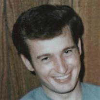 Paul Harold Rookstool