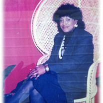 Betty Jo Ross Casey
