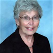 Marjorie Louise Plough