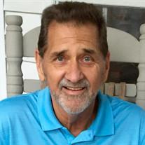 Robert Jewell Bates