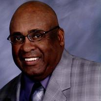 Dr. Ralph Godfrey Sr.