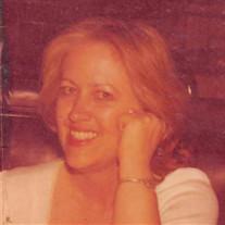 Marylyn Ruth Arrington