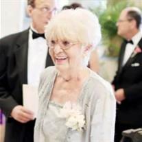 Judy Lanette Arnaud Schoolfield