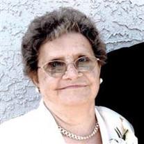 Alma Victoria Sloan