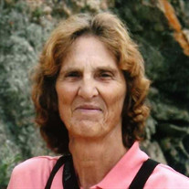 Nancy  Scott