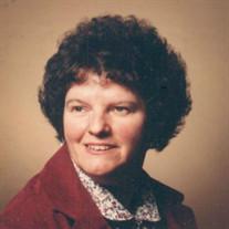 Bettie Jayne Keesee
