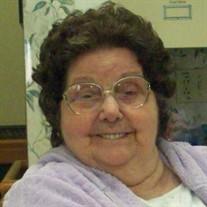 Eleanor P. Haney