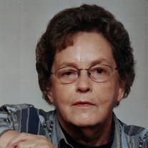 Jimmie Ruth Yearwood