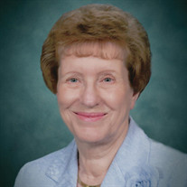 Geraldine K. Thompson