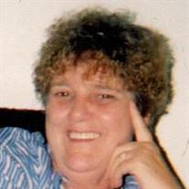 Gloria  Ann Sutphin Brewer
