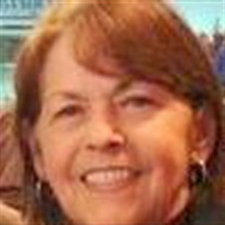 Mrs. Pamela Mary Simone  Downes