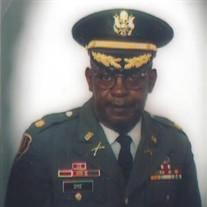 Maj.(Ret.) James S. Dye Jr.