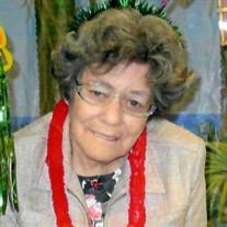 Essie Lawton Madden