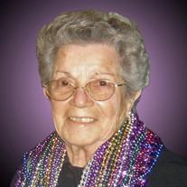 Eleanor Albert Schexnayder