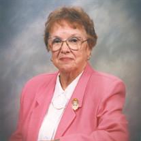 Doris Elaine Laban