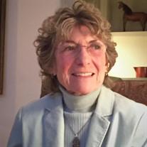 Frieda Schwartz