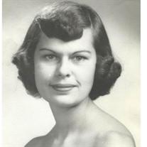 Mrs. Patricia Ann Adams