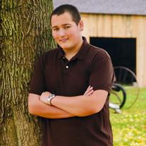 Tyler J. Lavoie