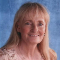 Sally  Anne Powell