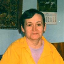 Maria Lodina
