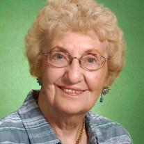 Dorothy Alice Dudgeon