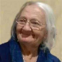 Kay Watts (Lebanon)
