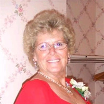 Betty Lou Meltz