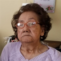 Angela Nuñez