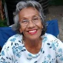 Ida H. Miles