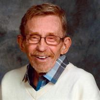 Garret Stanley Taylor