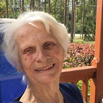 Joan Larson Gilbert