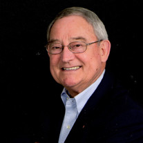Mr.  Julian  Dell  Bush