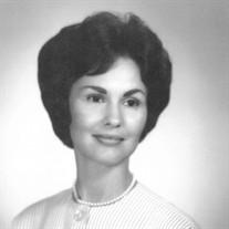 Patsy Ruth Laborde Honigman