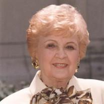Patsy Crewe