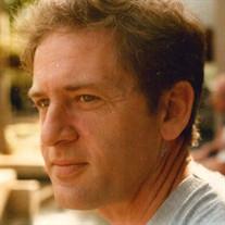 David Robin Chance