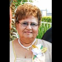 Teresa Alvarado Sifuentes