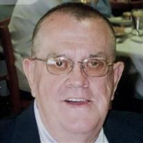 Delbert Geary