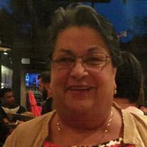 Maria F. Villarreal