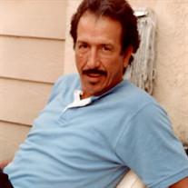 """Joe M. Moreno """" Flaco"""""""