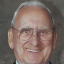 Francis Leo LaClair
