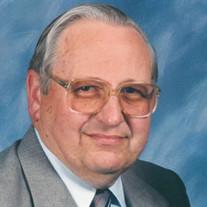Edward Dawson