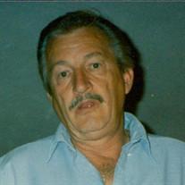Richard  Lee Lindecamp