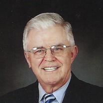 William R. Merkle