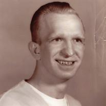 "Kenneth R. ""Jim"" Keller Sr."