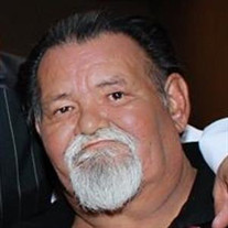 David A. Jaramillo