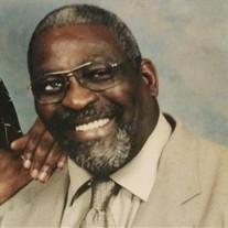 Mr. Allen Alexander Sanders Sr.