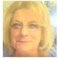 Wanda Ann Chapman