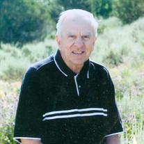 Marriner Dell Ashcroft