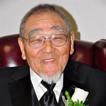 Tom Shoso Nakatsukasa