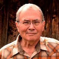 Paul Terry Williams